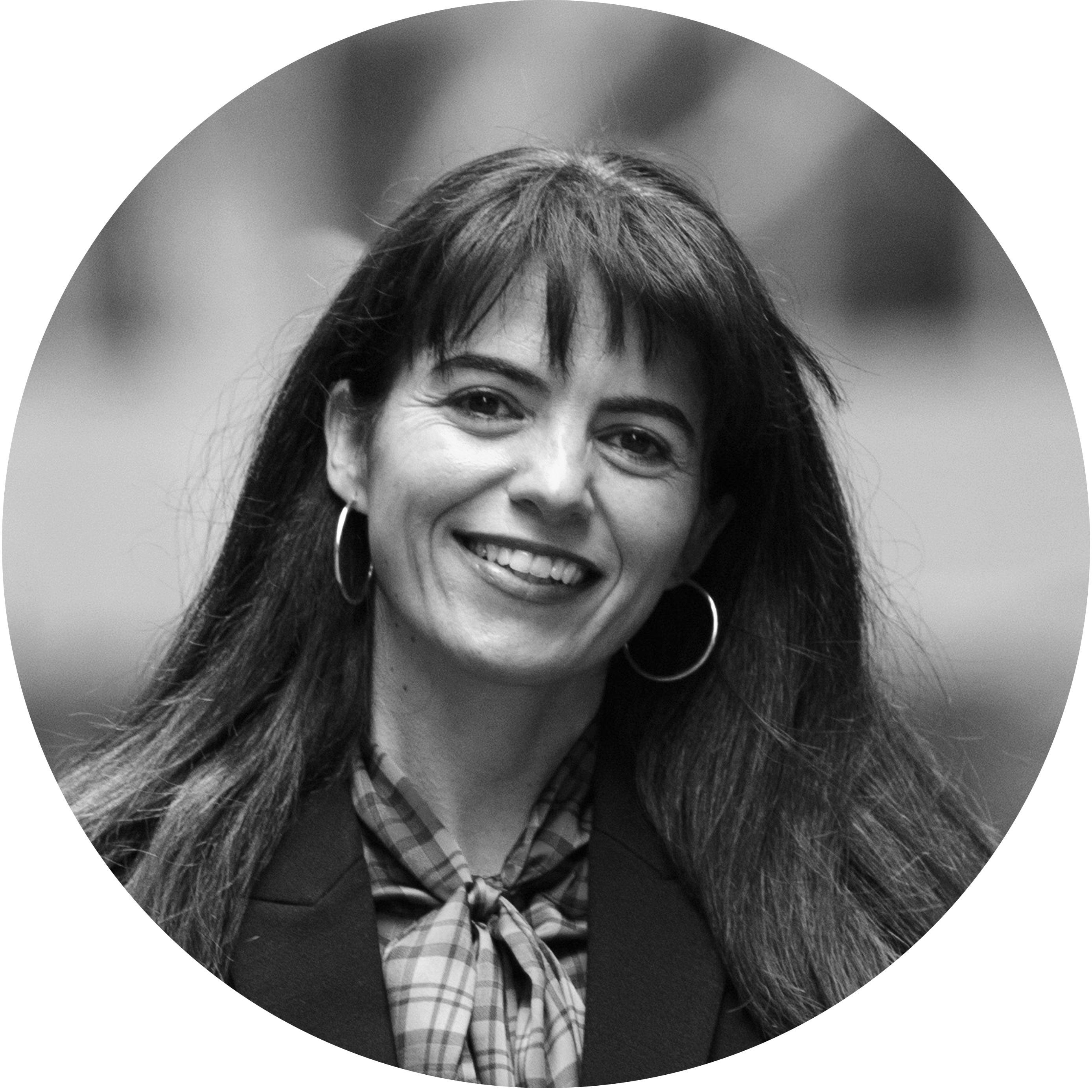 Dr Filia Papadimitriou